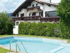 Ferienwohnung Kirchdorf bei Kitzbühel