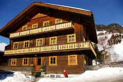 Ferienhaus Grossglockner Resort
