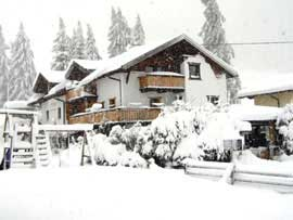 Ferienhaus Sölden