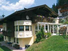 Ferienhaus Stubaier Gletscher