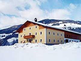 Ferienhaus Sillian