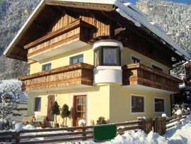 Ferienhaus Kramsach