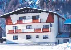 Ferienhaus Umhausen