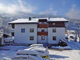 Ferienhaus Kaltenbach Zillertal