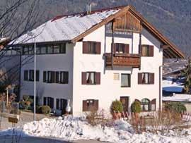 Ferienhaus Inzing