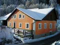 Skihütte Nauders