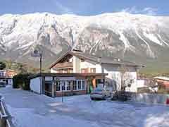 Ferienhaus Tiroler Ötztal
