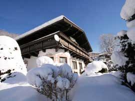 Gruppenhaus Kitzbühel
