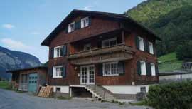 Ferienhaus Mellau im Bregenzerwald